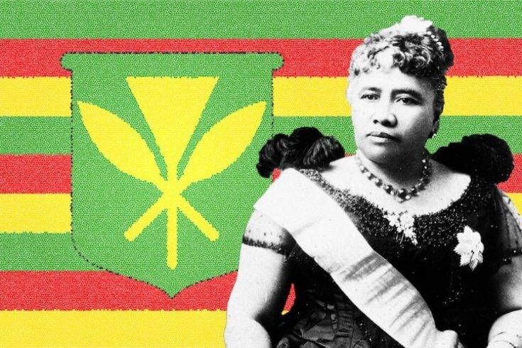 Image of Queen Lili'uokalani