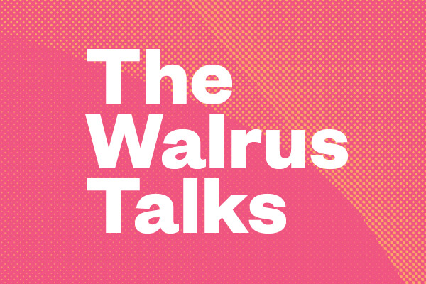 The Walrus Talks What is Art, Anyway?