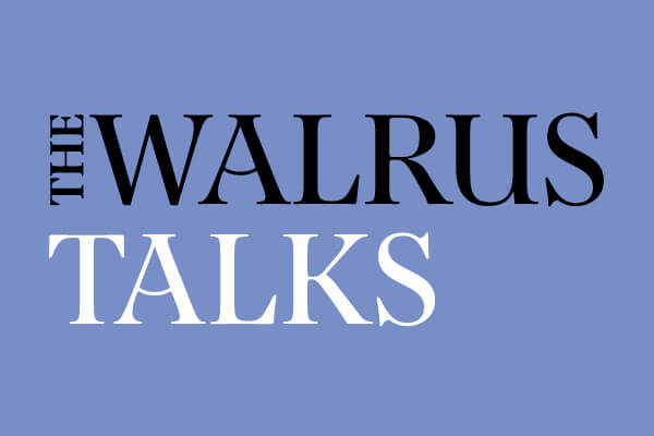 The Walrus Talks Youth Leadership