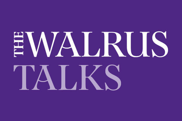 The Walrus Talks Remembrance