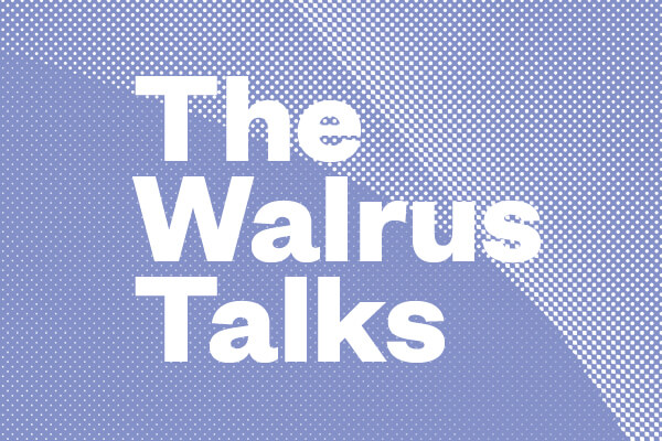The Walrus Talks Resilience at Blue Metropolis