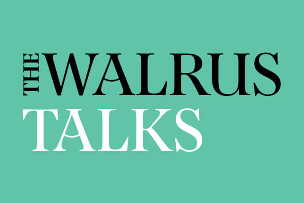 The Walrus Talks Connections