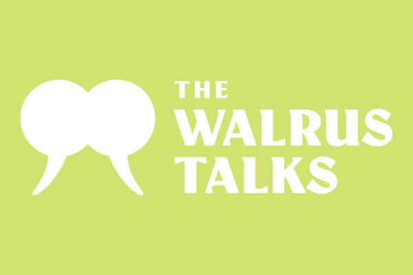 The Walrus Talks Cannabis