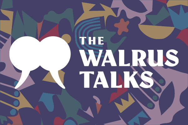 The Walrus Talks The Future