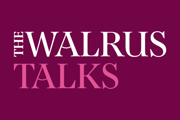 The Walrus Talks Living Better Ottawa
