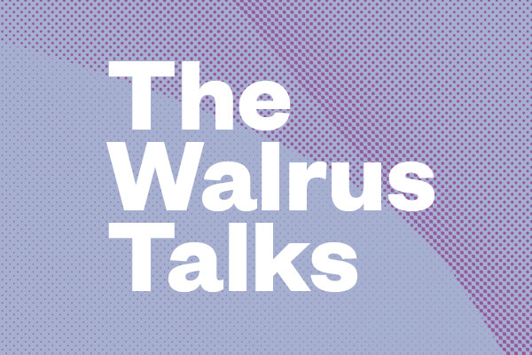 The Walrus Talks Innovation