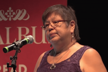 """""""Who Owns the Water?"""" by Judith Sayers from The Walrus Talks Water"""