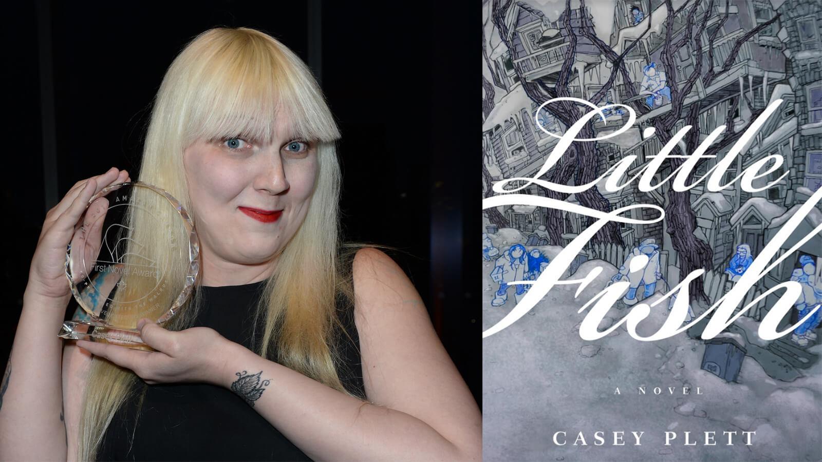 Shifting Narratives: Casey Plett's Little Fish