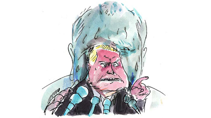 The Story behind the Rob Ford Story