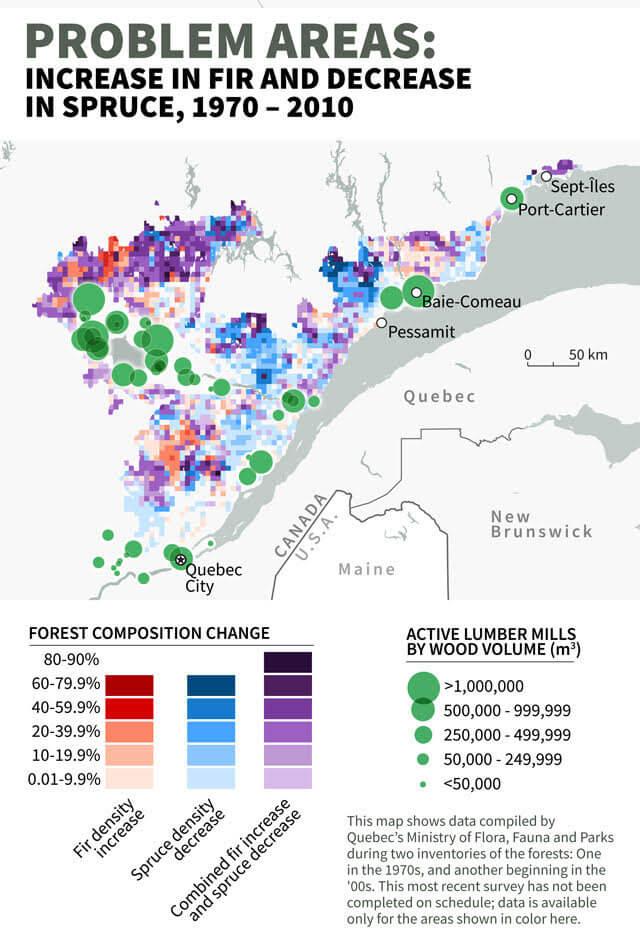 Data visualization by Chris Brackley
