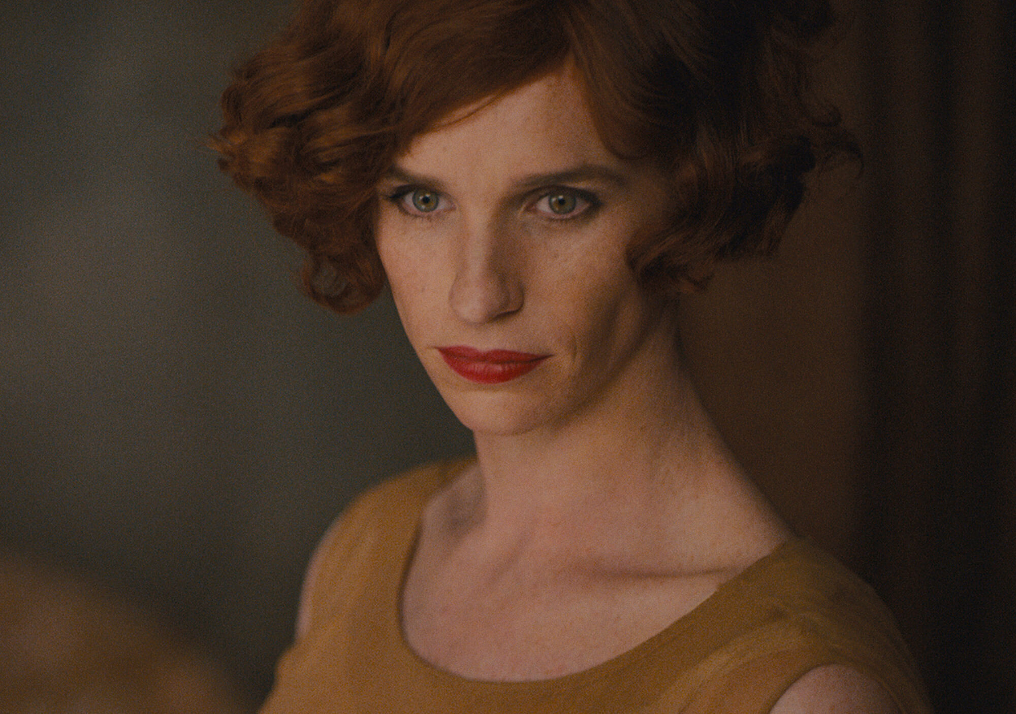 Video still from The Danish Girl