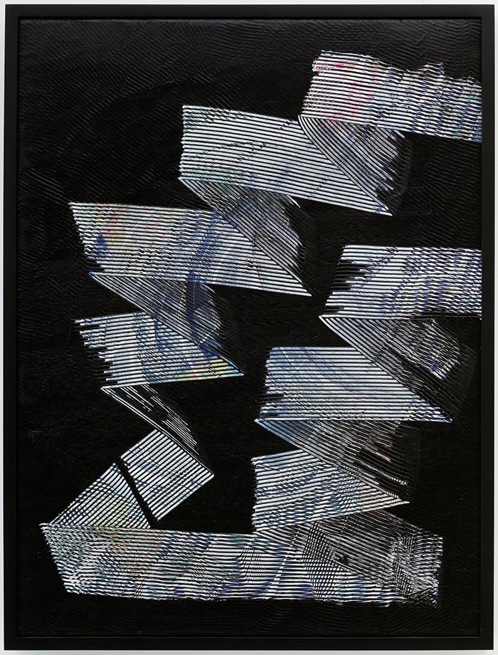Art by Julia Dault