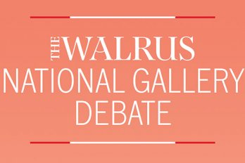 The Walrus National Gallery Debate