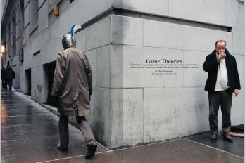 """Game Theories,"" by Clive Thompson (June 2004)"