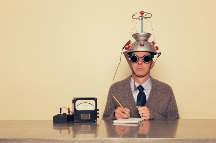 The Trouble With Using Personality Tests For Hiring