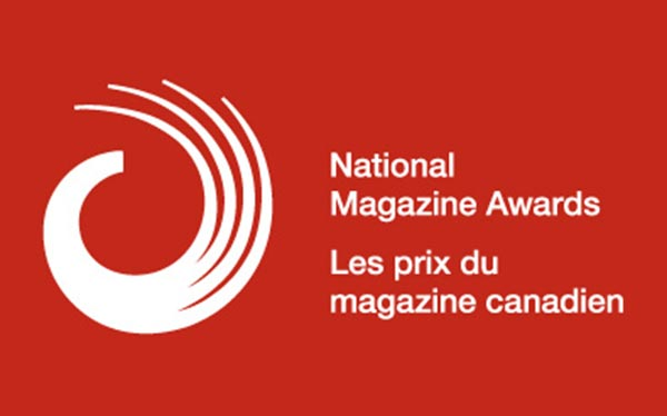 The Walrus Earns Five Canadian Magazine Award Nominations