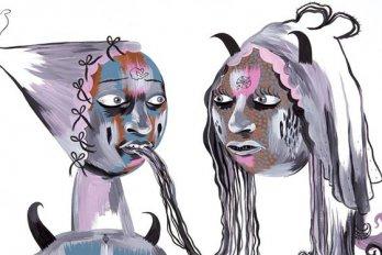Illutration by Fiona Smyth
