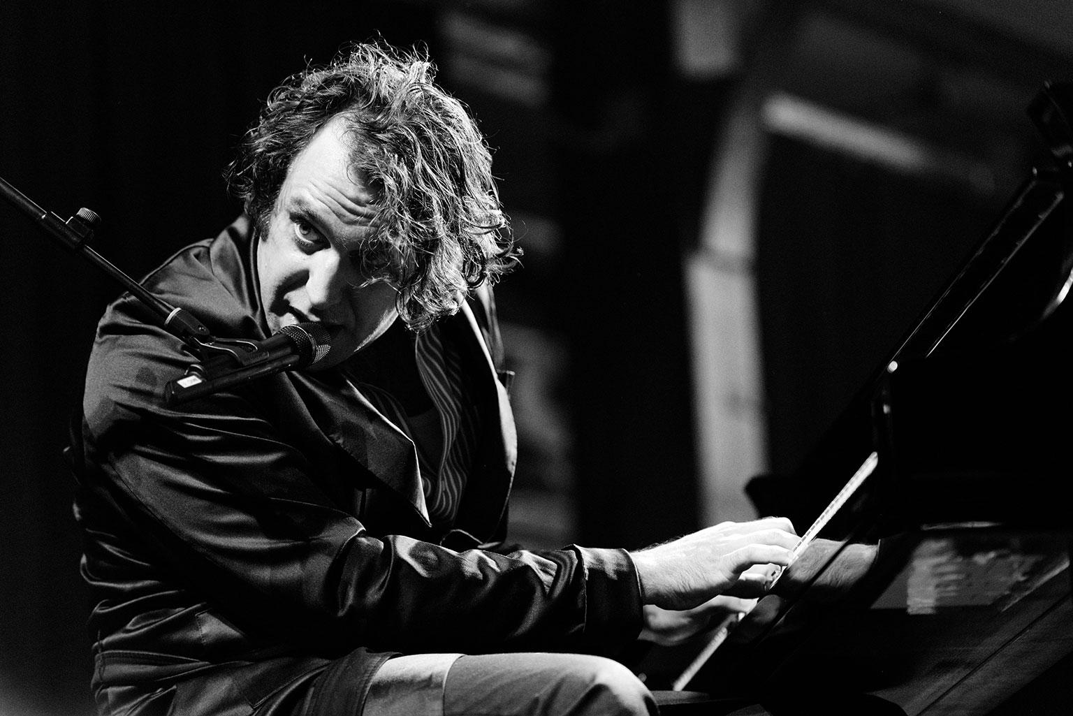 Photograph by Jens Schlenker/Elbjazz Festival
