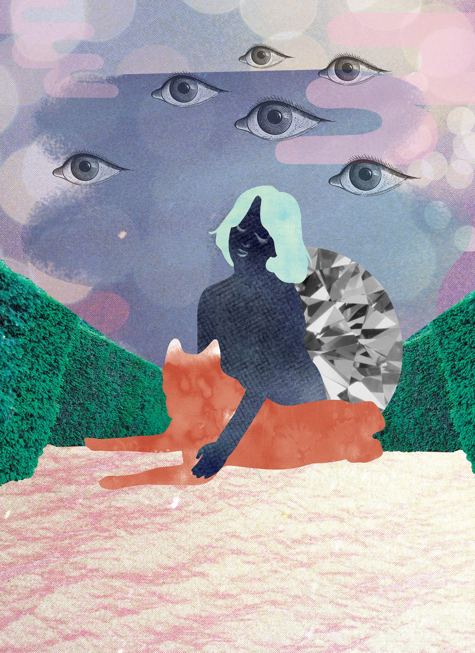 Illustration by Leeay Aikawa