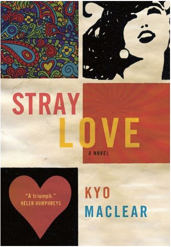 Book by Kyo MacLear