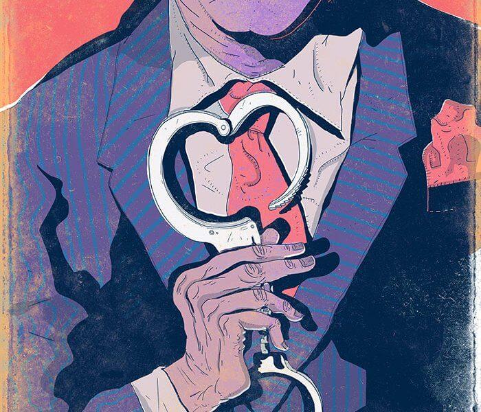 The Harper Doctrine: Once a Criminal, Always a Criminal