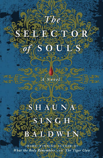 Book by Shauna Singh Baldwin