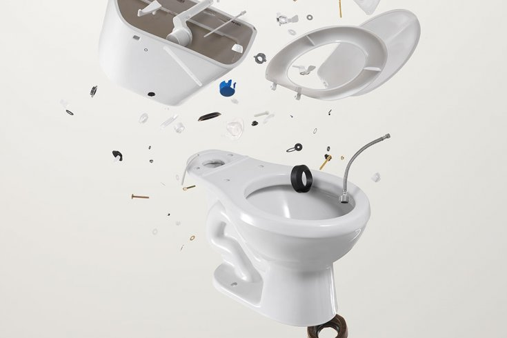 Photography by Todd McLellan