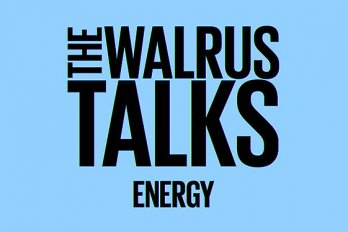 The Walrus Talks Energy Victoria