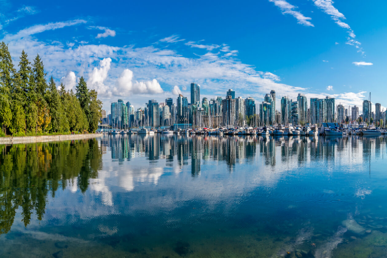 Vancouver's Flimsy Foreign Tax