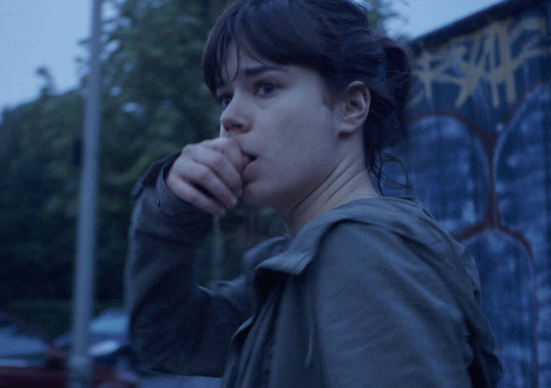 Video still from Victoria