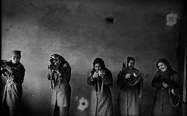 Photograph by Balazs Gardi