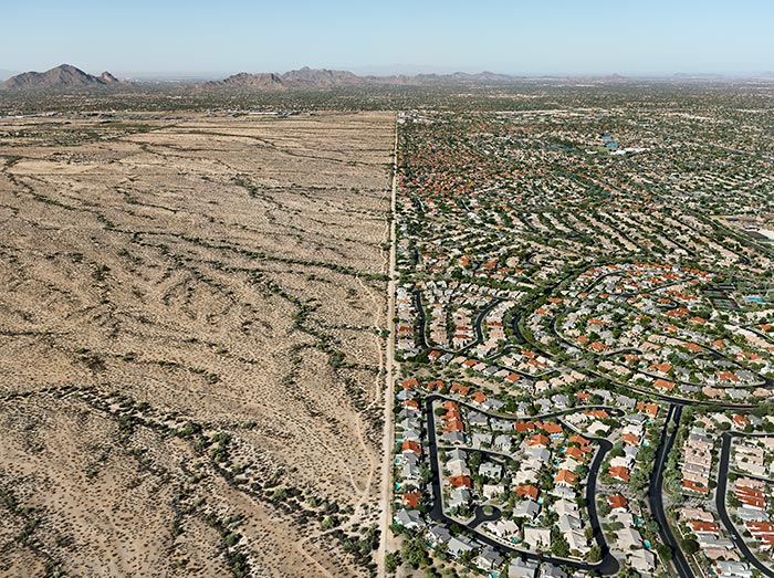 Photograph by Edward Burtynsky