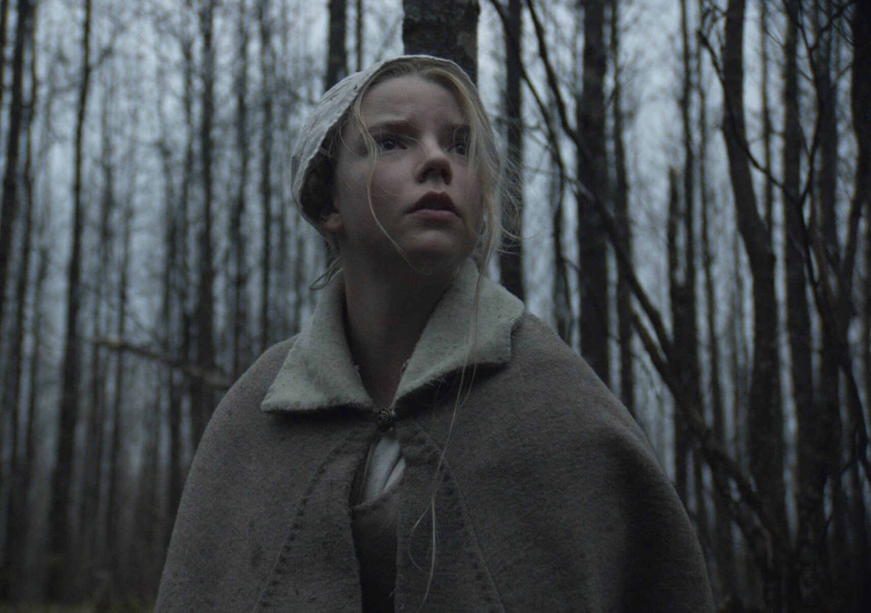 Video still from The Witch