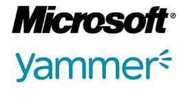 Microsoft Yammer Logo Unlimited Clipart Design