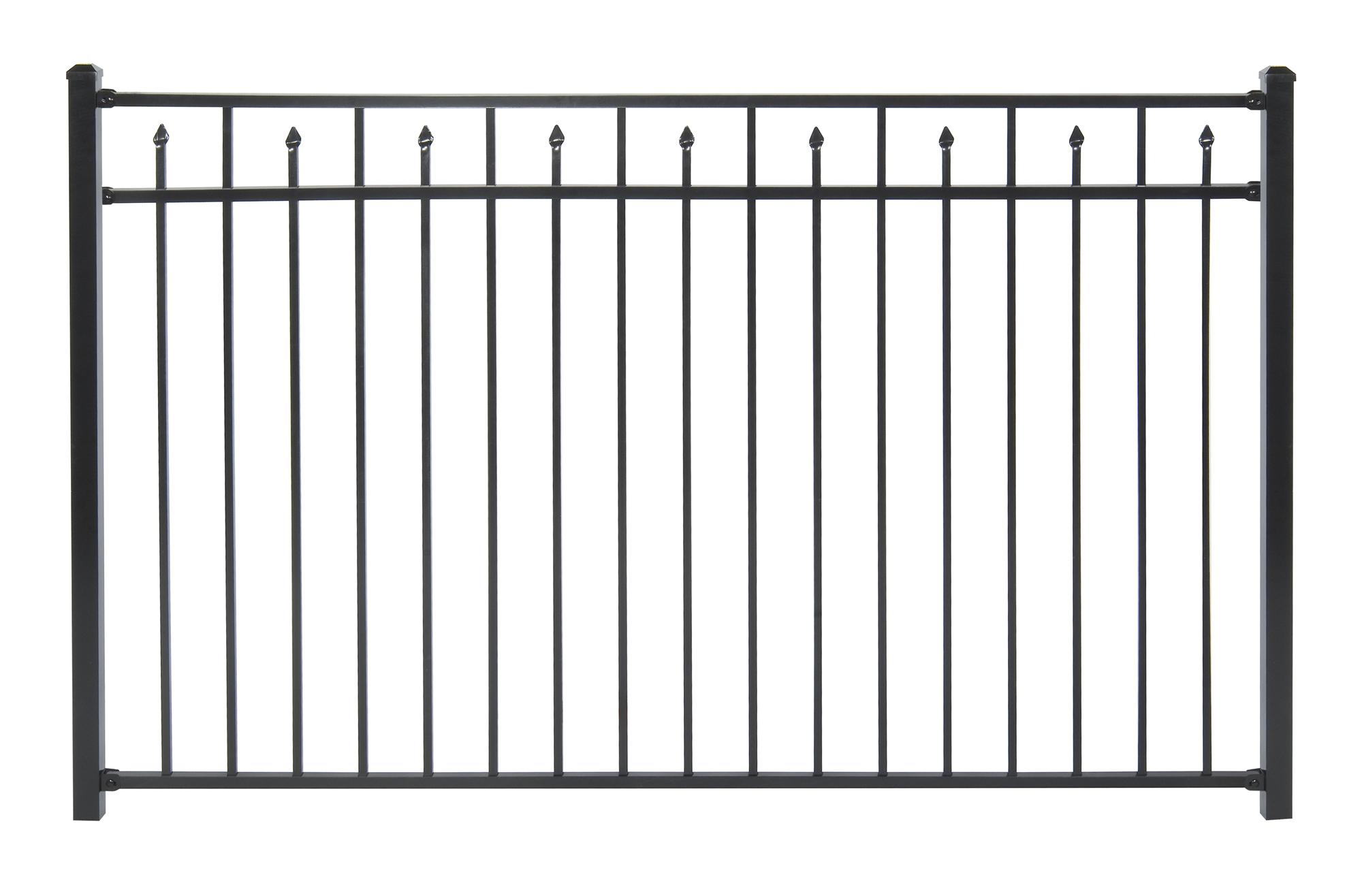 Handy Andy Aluminum Fence Wambam Fence