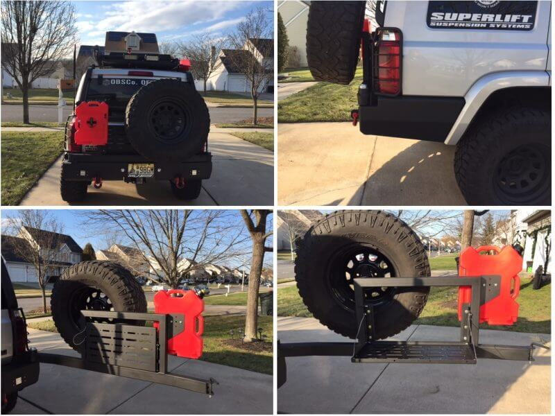 Wam Bumpersview Photos Of Our Heavy Duty Bumpers In Our Photo Gallery
