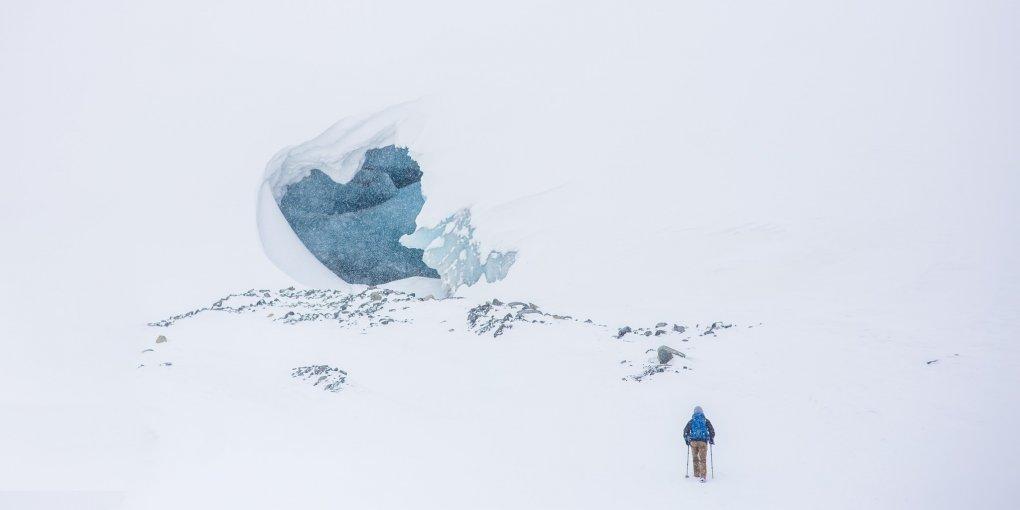 Best Ice Caves