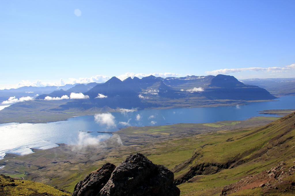 Berujforour, Iceland
