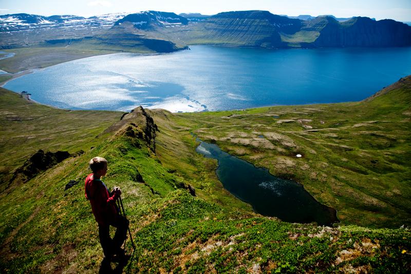 Westjords, Iceland