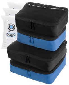 Bago Packing Cubes