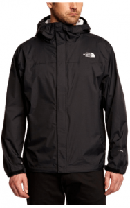 north face mens venture jacket