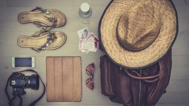 Travel Gear Guide