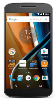 Moto G Budget Travel Phone