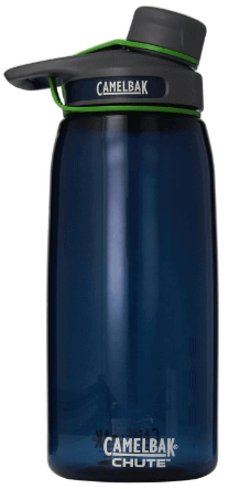 CamelBak Chute 1L Plastic Water Bottle
