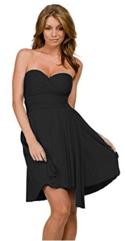 Vivian's Fashions Dress - Twist Wrap