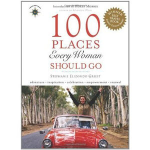 100 places women should go