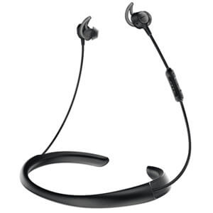 bose quiet control wireless headphones