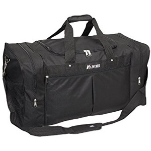 everest travel bag