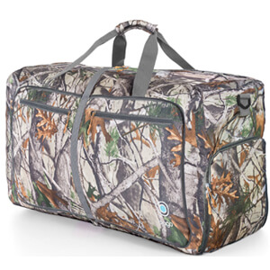 bago travel duffel