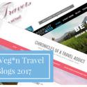 best vegan travel blogs